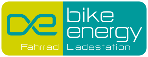 Logo Bike energy